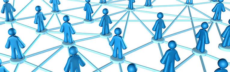 Van offline netwerken naar online netwerken [1]