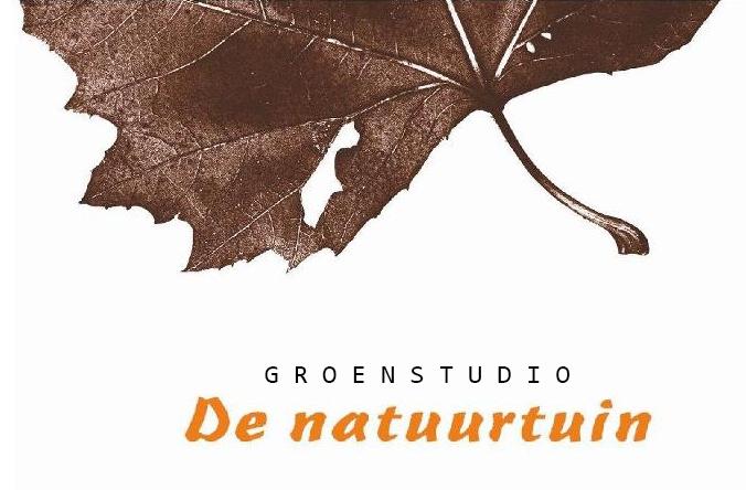 Groenstudio De Natuurtuin ✭ Gerd van Helden