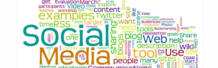 Sociale media zijn geen hype meer!