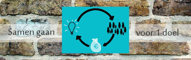 Crowdfunding en sociale media