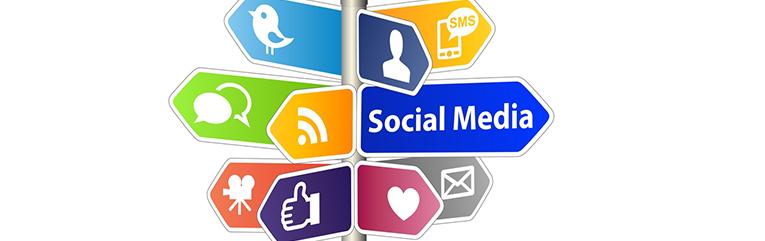 Welke sociale media zal ik voor mijn bedrijf inzetten?
