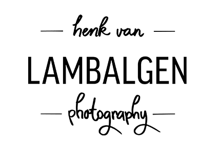 Henk van Lambalgen ✭ Henk van Lambalgen Fotografie