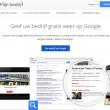 1 Google mijn bedrijf