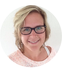 Desiree Boerema van iDeesonline.nl