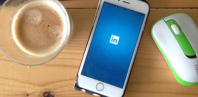 LinkedIn connecties uitnodigen voor een groep