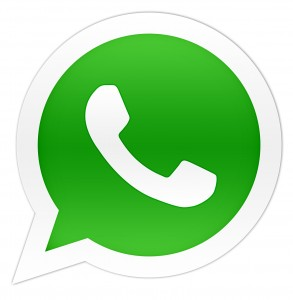 Whatsapp mij