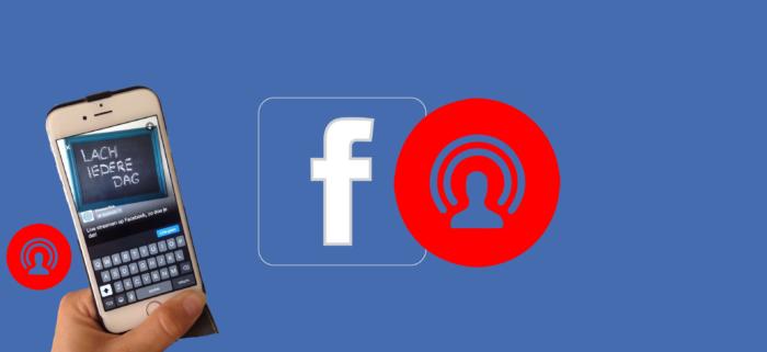 Live streamen met Facebook? Zo doe je dat!