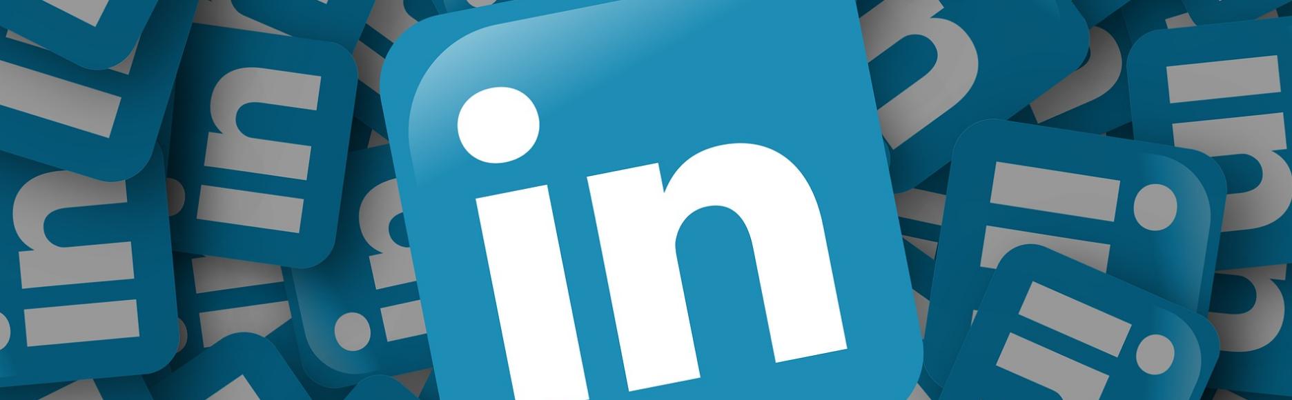 Zo plaats je een blog op LinkedIn