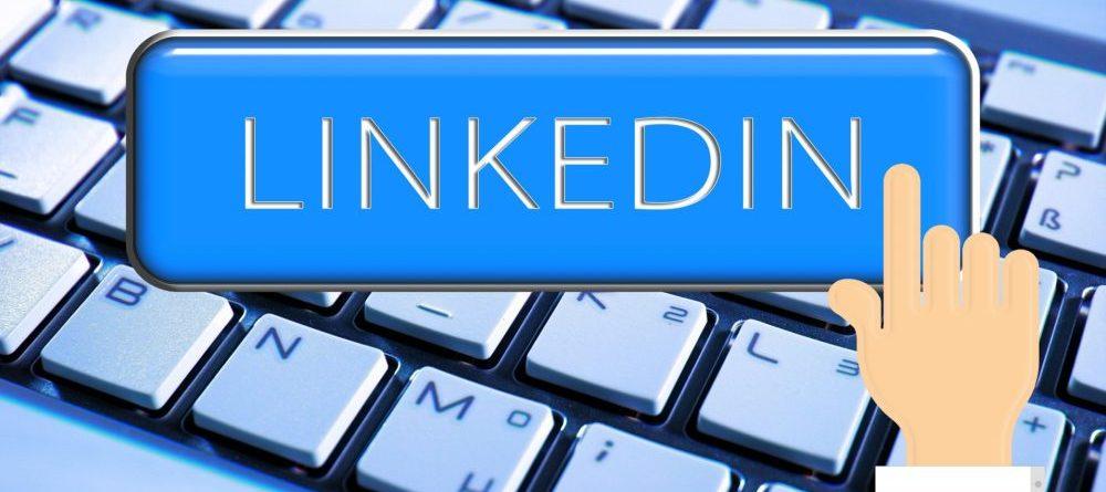 Profinder: klanten vinden met LinkedIn