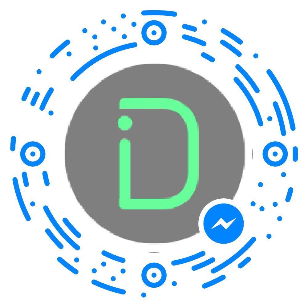 Super gemakkelijk scan en chat met facebook messenger for Idee online