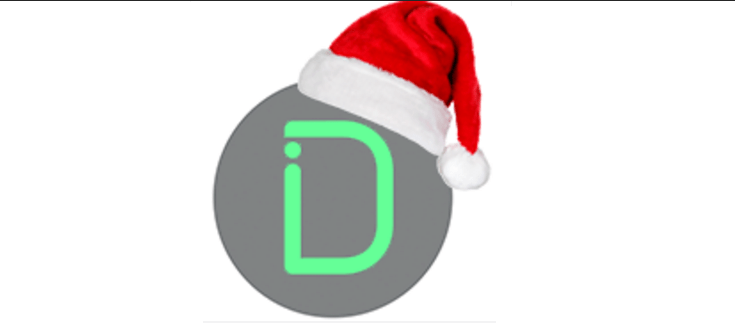 Breng je Facebook-profielafbeelding in kerststemming