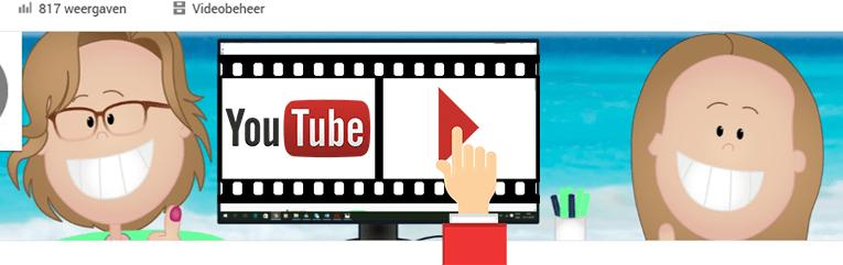 10 tips voor het inrichten van een YouTube kanaal