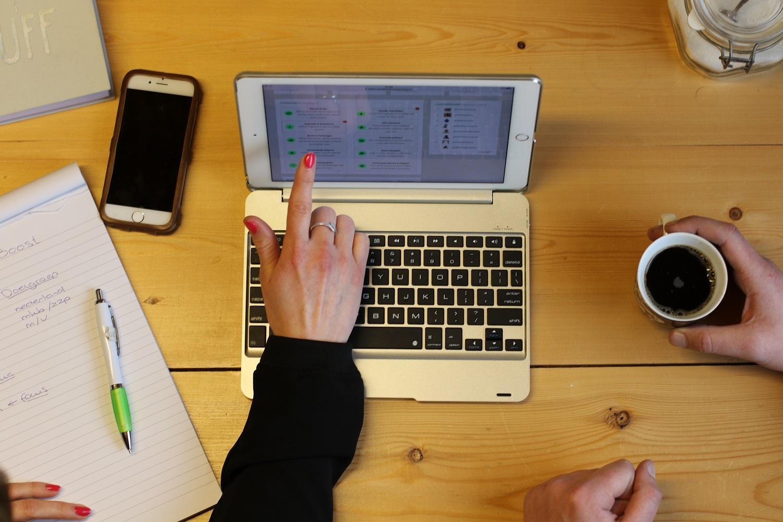 Social Media Boost - Ga van start