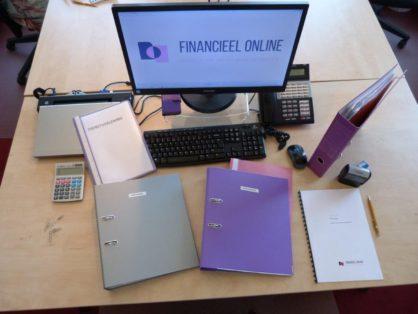 Financieel Online ✭ Jackeline Kamminga