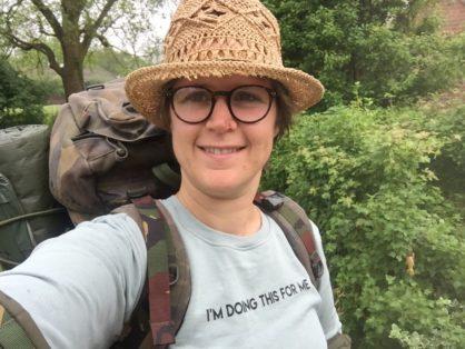 Vision Quest: 4 dagen offline, alleen, buiten en zonder eten