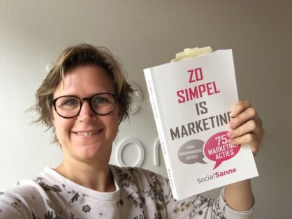 Zo simpel is marketing!
