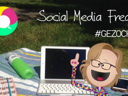 Gezocht: social media freak