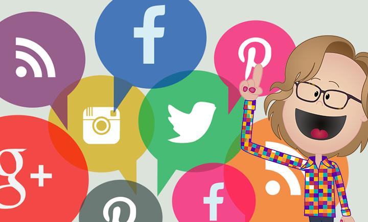 Social media succesvol inzetten voor je bedrijf