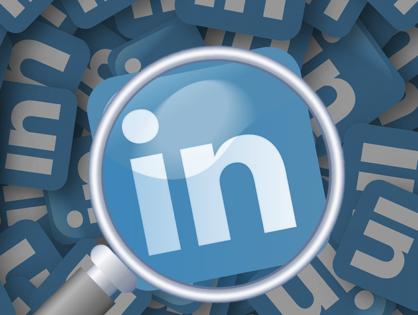 Online vindbaarheid vergroten met LinkedIn
