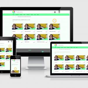 Online programma Bouw een bedrijf rondom jouw leven