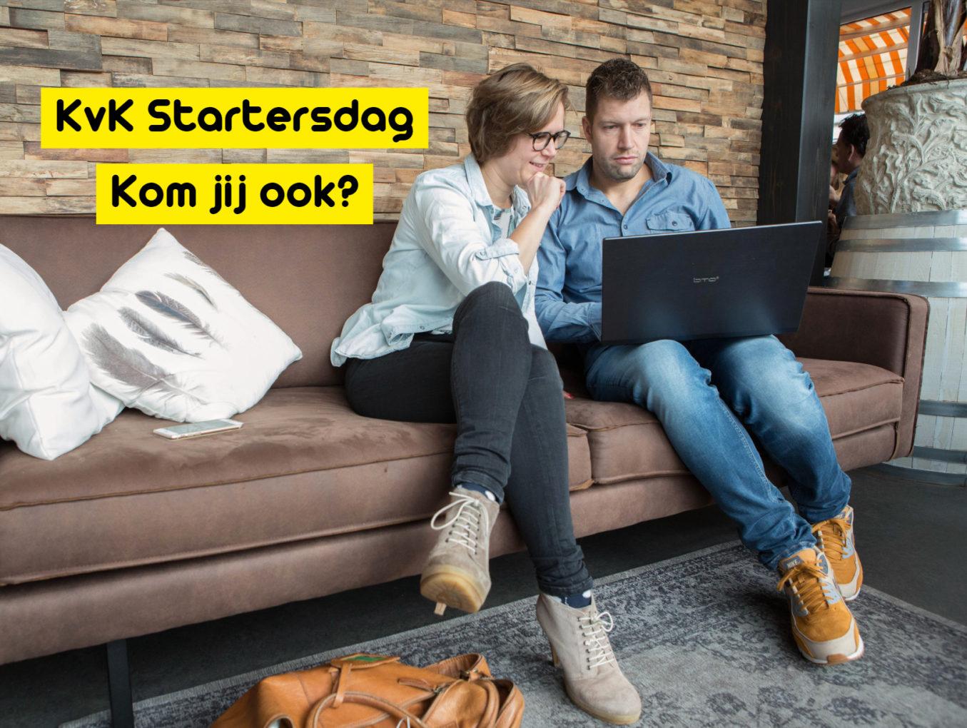 KvK Startersdag Groningen