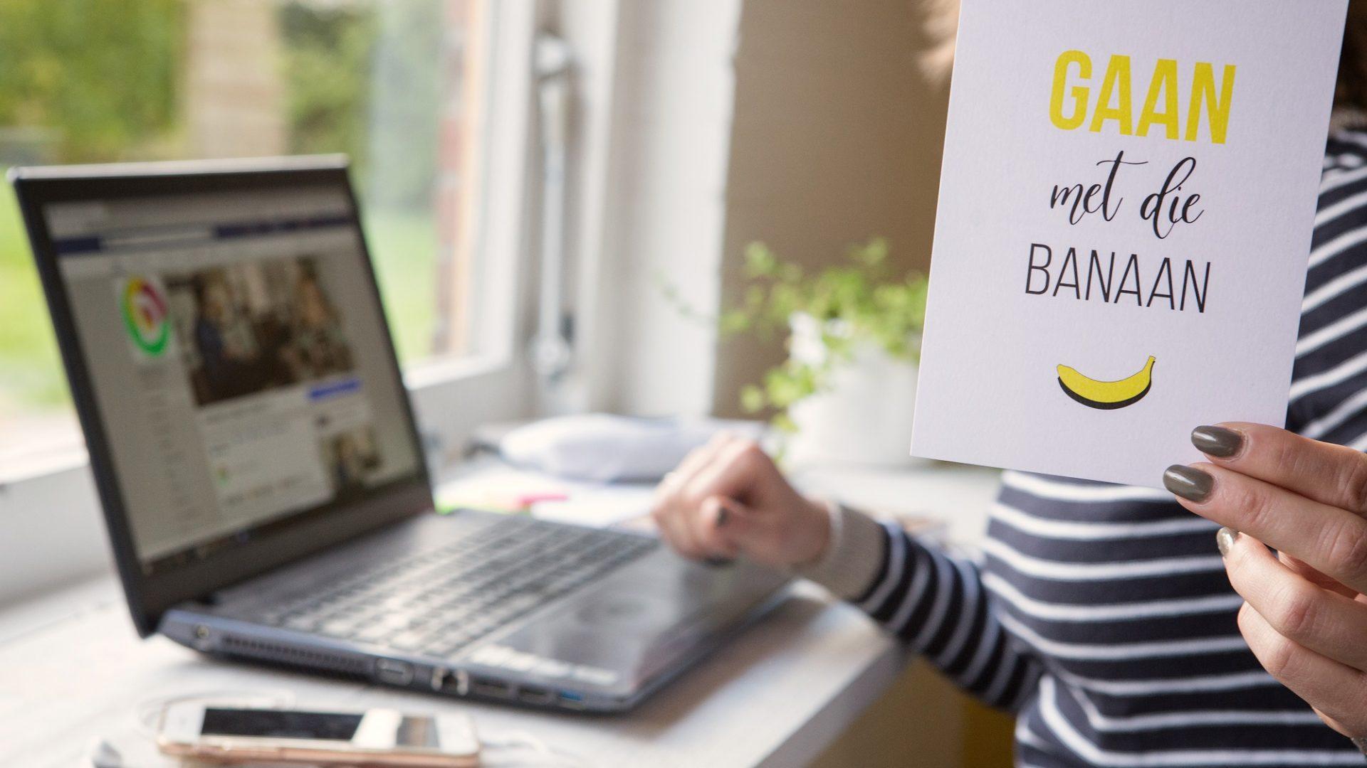 2019: het jaar om te knallen met jouw bedrijf