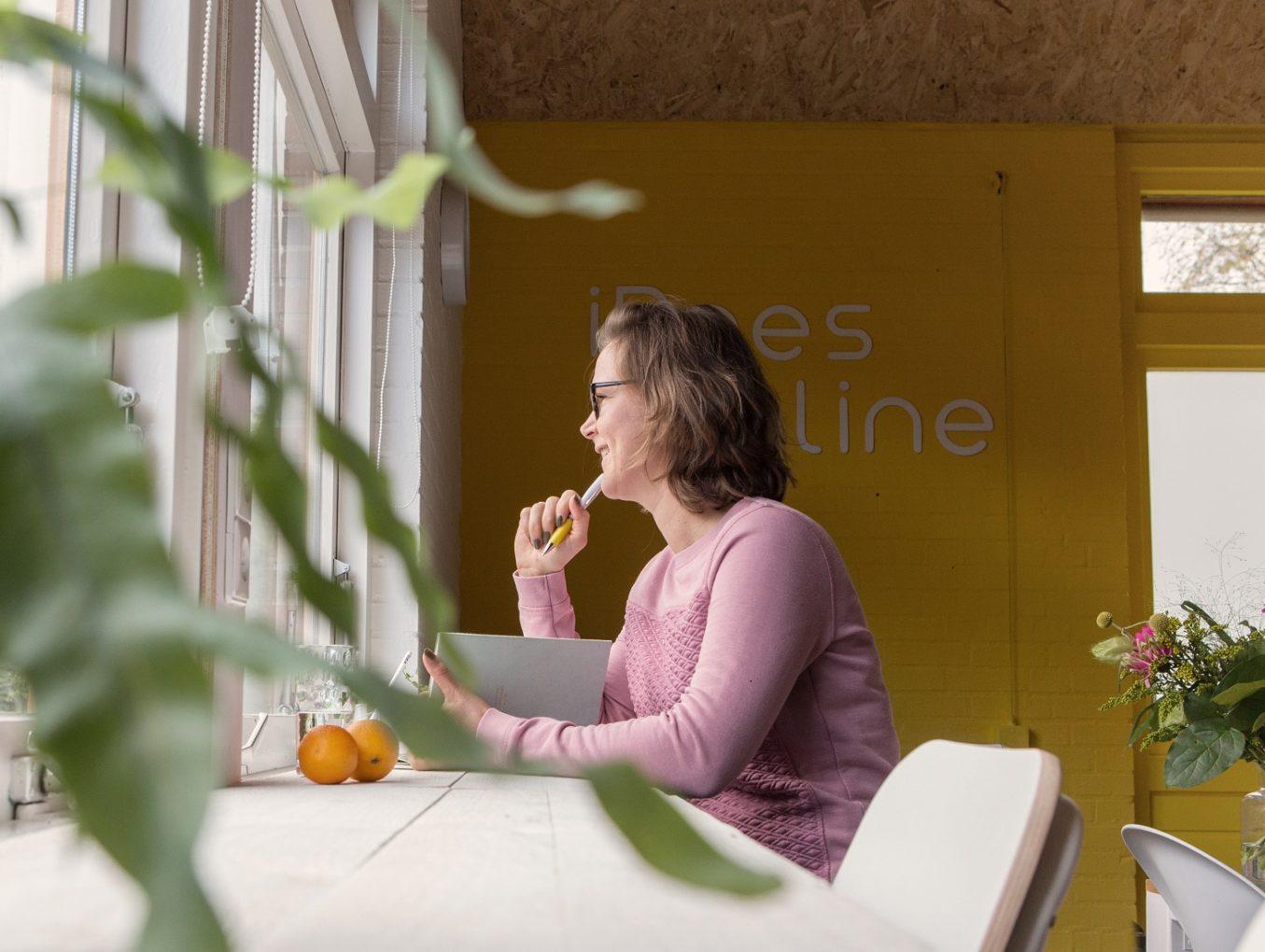 Marie-Kondoën voor ondernemers