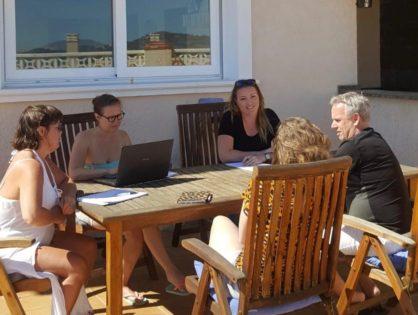 Mastermind-week Nederland: ondernemen & social media