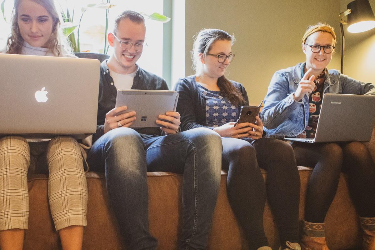 Social Media Community 2.0