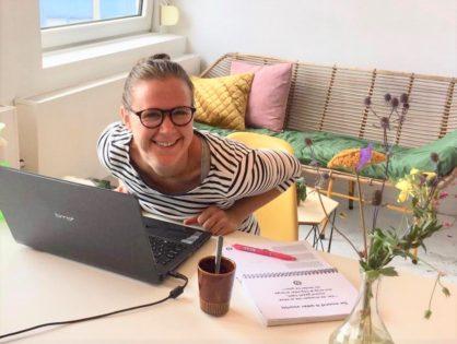 Online Samenwerkdagen voor ondernemers