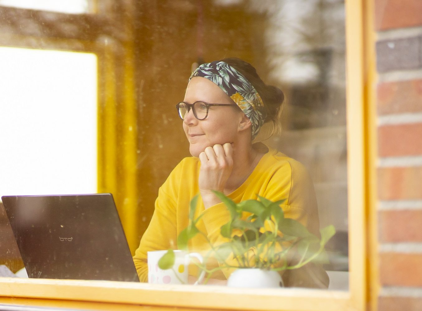 Verlenging | Samen werken aan jouw online diensten