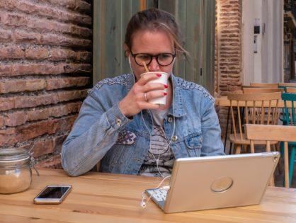 Zet je offline diensten om naar online diensten
