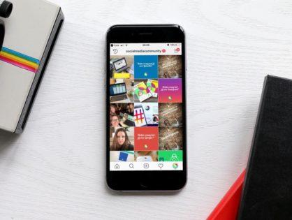Van Instagram volger naar websitebezoeker